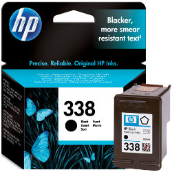 HP 338 (C8765EE)